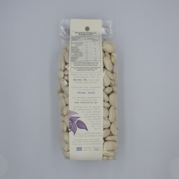 Gigantes Beans of Feneos 500gr
