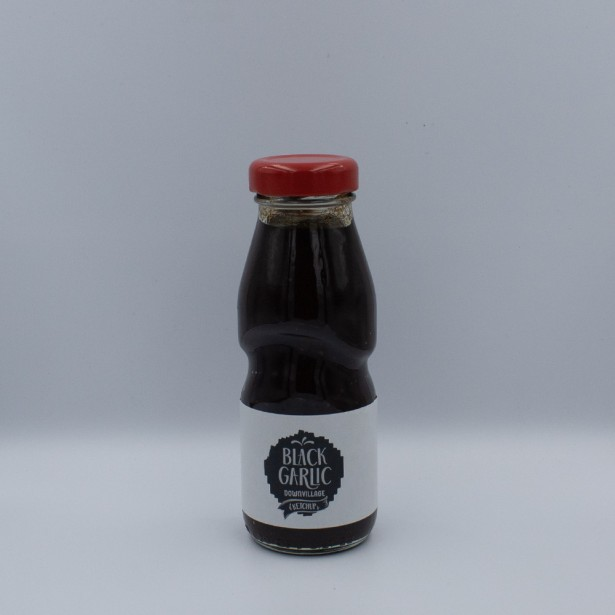 Black Garlic Ketchup 250gr
